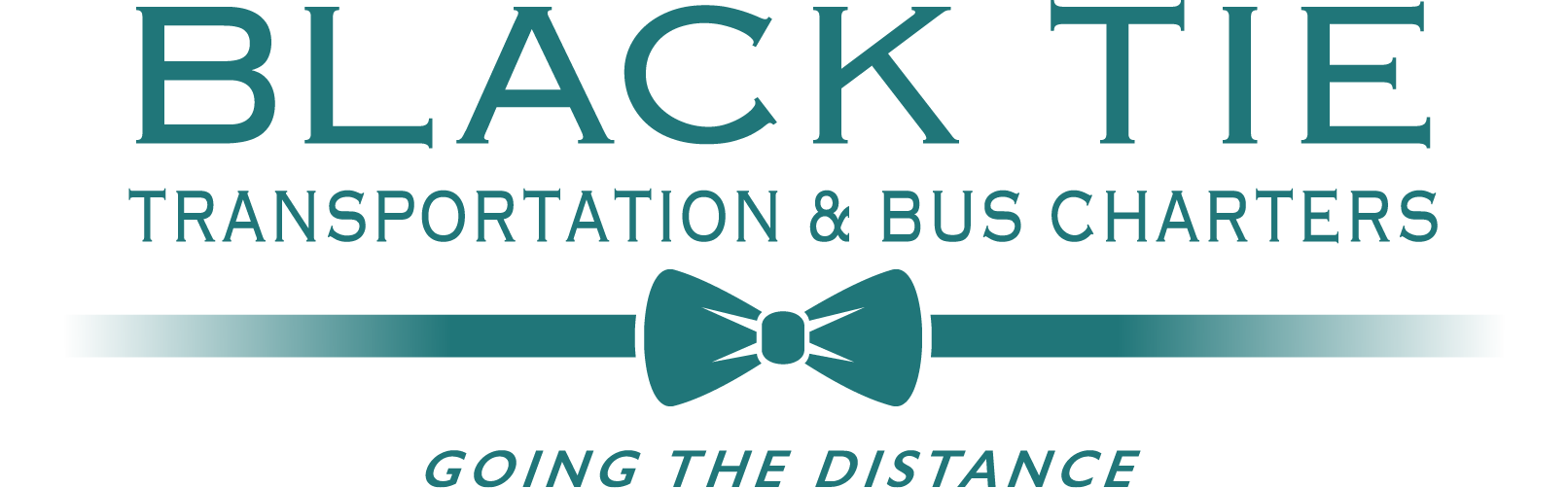 Black Tie Transportation logo